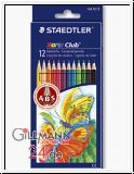 Staedtler Noris Club Farbstift 12er Etui