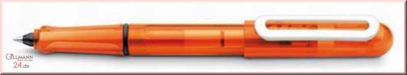 Lamy Balloon orange